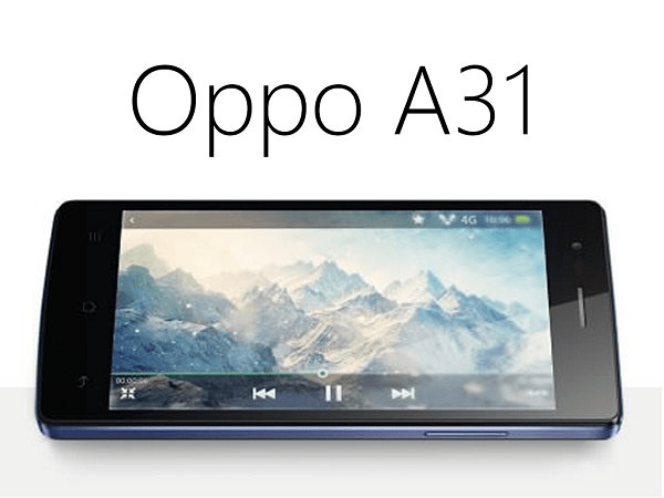 How to Disable Safe Mode on Oppo A31