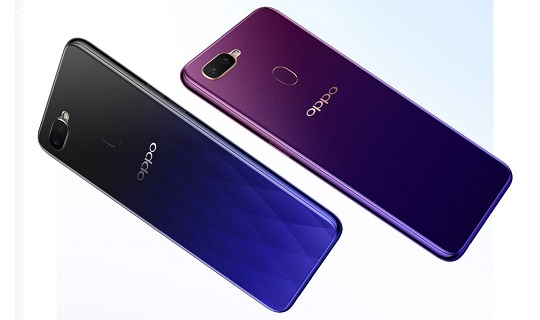 How to Enable Safe Mode on Oppo A7x