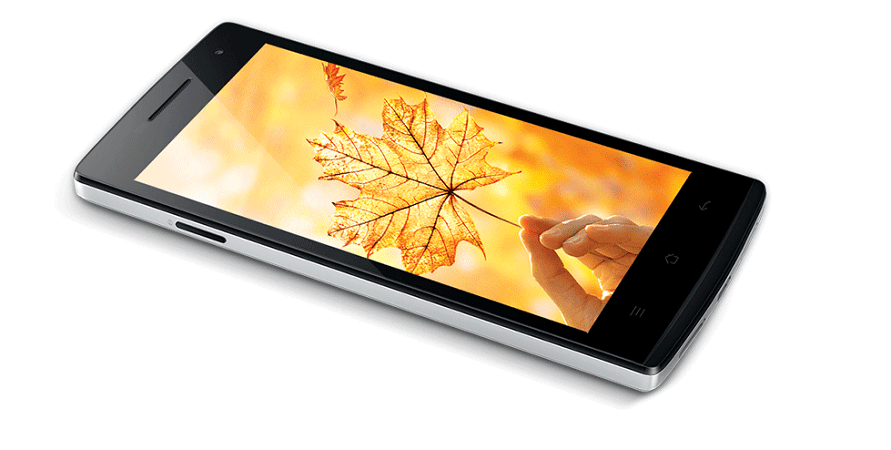 How to Enable Safe Mode onOppo Find 5 Mini
