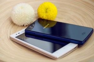 How to Enable Safe Mode onOppo Neo 5
