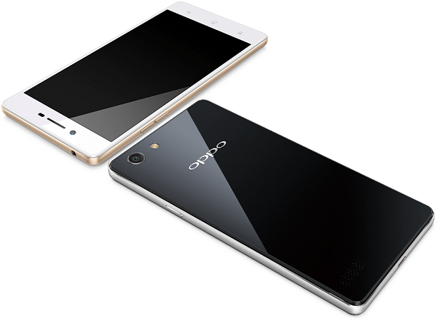 How to Enable Safe Mode onOppo Neo 7