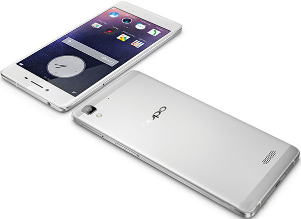 How to Disable Safe Mode on Oppo R7
