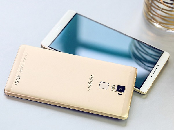 How to Enable Safe Mode on Oppo R7 Plus