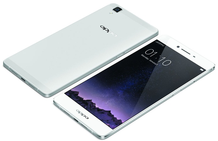 How to Enable Safe Mode onOppo R7s