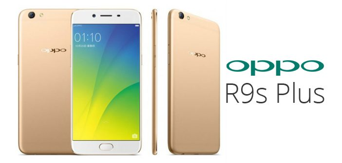 How to Enable Safe Mode onOppo R9s Plus
