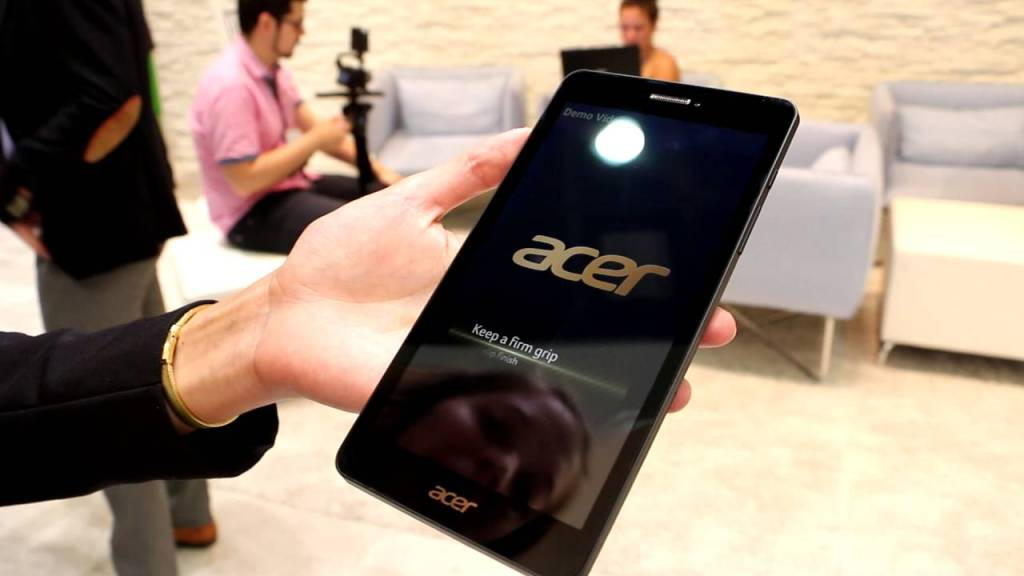 [Solved] - Disable Safe Mode on Acer Iconia Talk S