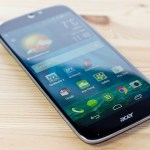 How to boot into safe mode on Acer Liquid Jade