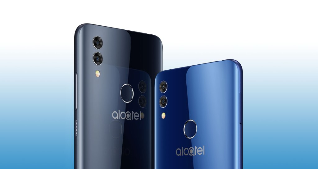 How to boot into safe mode on Alcatel 5v