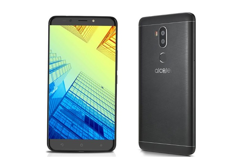 How to boot into safe mode on Alcatel A7