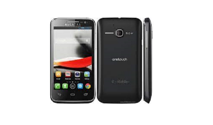 How to boot into safe mode on Alcatel Evolve