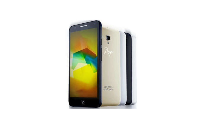 How to boot into safe mode on Alcatel Pop 3 (5)