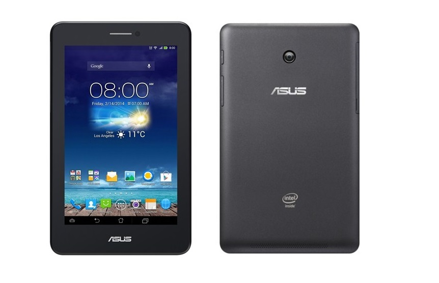 [Solved] - Disable Safe Mode on Asus Fonepad tablet
