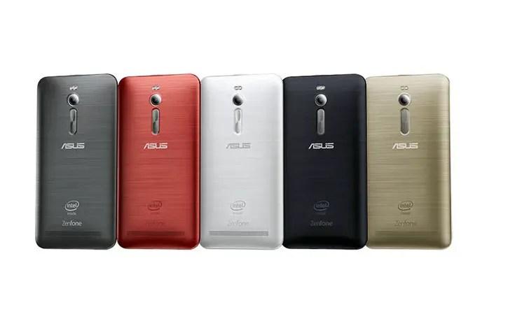 [Solved] - Disable Safe Mode on Asus Zenfone 2 ZE551ML