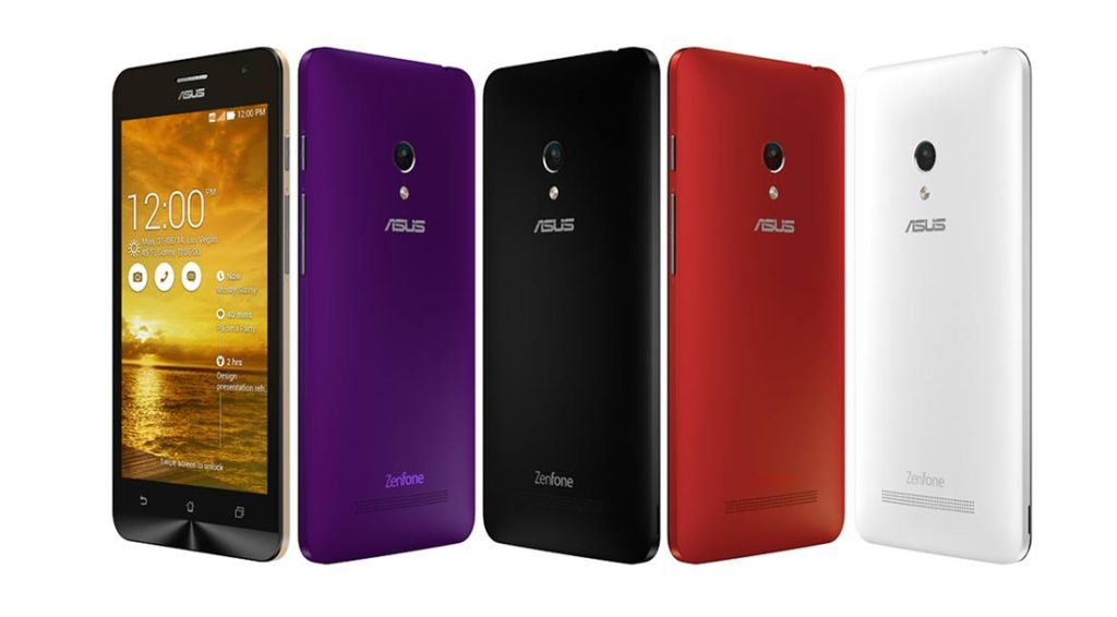[Solved] - Disable Safe Mode on Asus Zenfone 5 A500KL (2014)