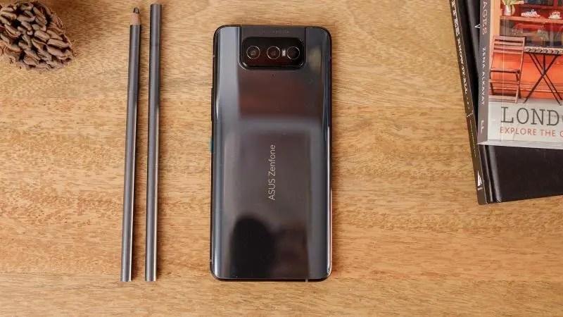[Solved] - Disable Safe Mode on Asus Zenfone 8 Flip