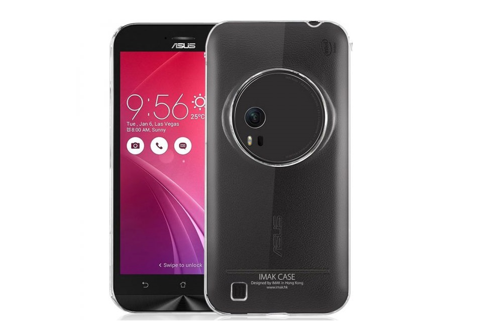 [Solved] - Disable Safe Mode on Asus Zenfone Zoom ZX550
