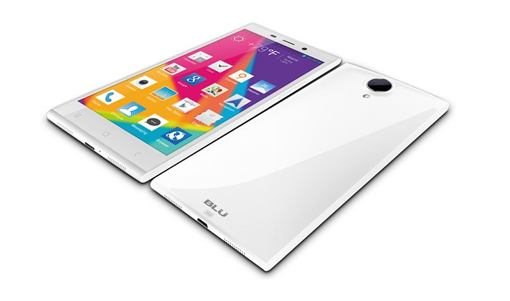 [Solved] - Disable Safe Mode on BLU Life Pure XL
