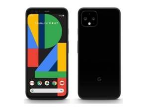 How to boot into safe mode on Google Pixel 4