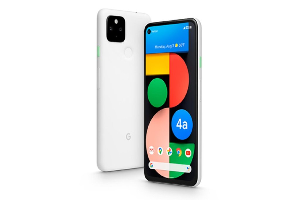 How to boot into safe mode on Google Pixel 4a 5G