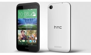 How to boot into safe mode on HTC Desire 320