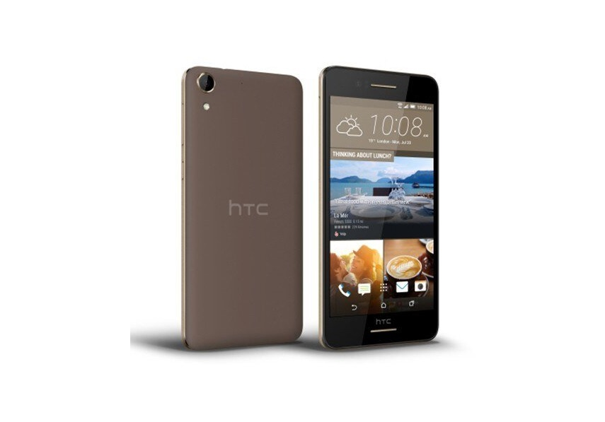 How to boot into safe mode on HTC Desire 728 Ultra