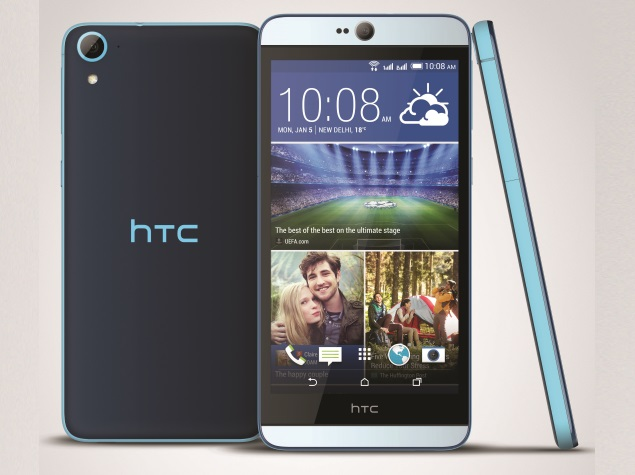 How to boot into safe mode on HTC Desire 826 dual sim