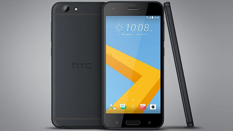 How to boot into safe mode on HTC One A9s