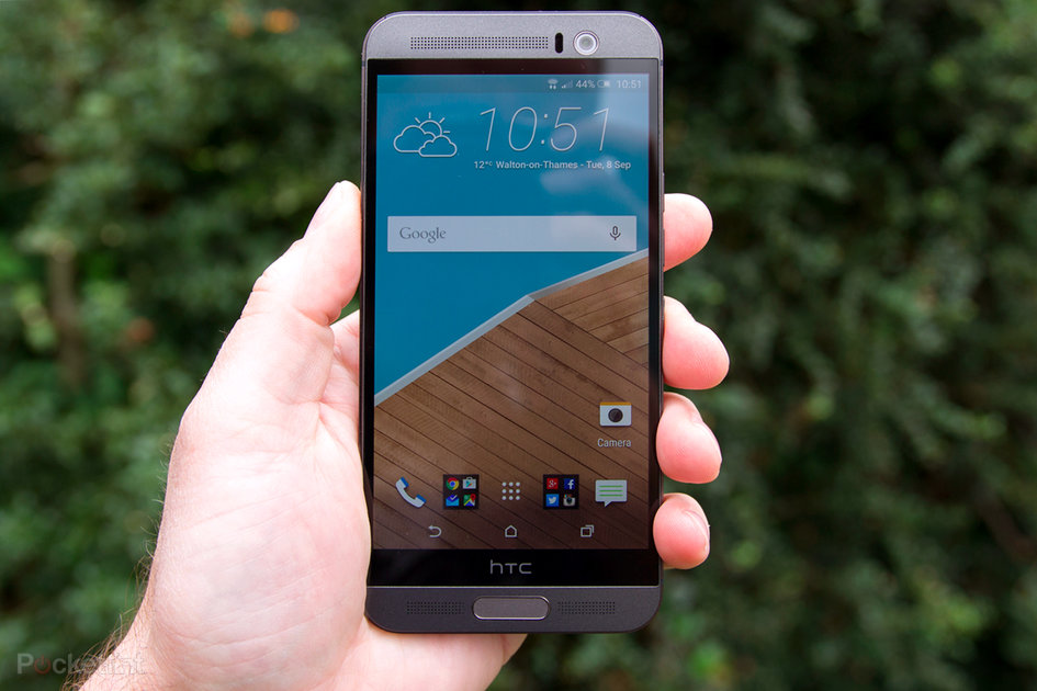 How to boot into safe mode on HTC One M9 Plus