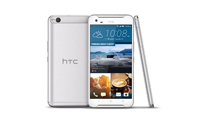 How to boot into safe mode on HTC One X9