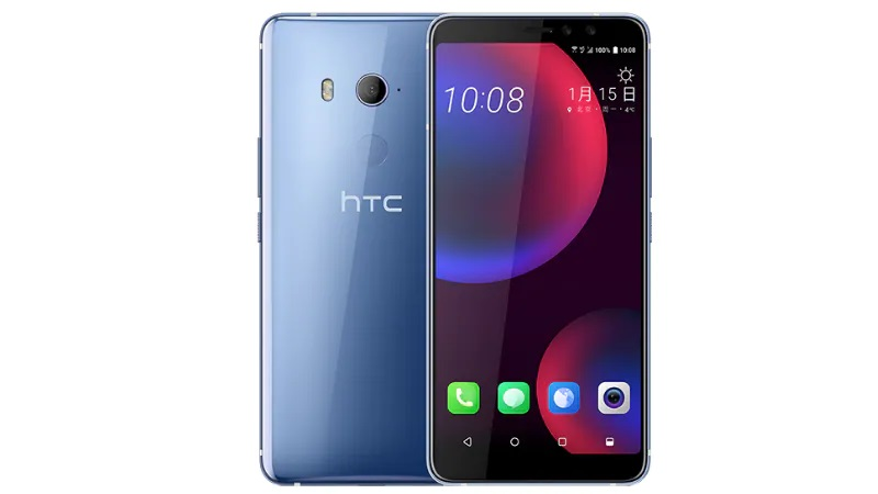 How to boot into safe mode on HTC U11 Eyes