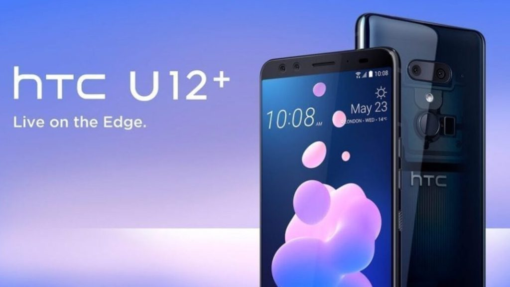 How to boot into safe mode on HTC U12 Plus