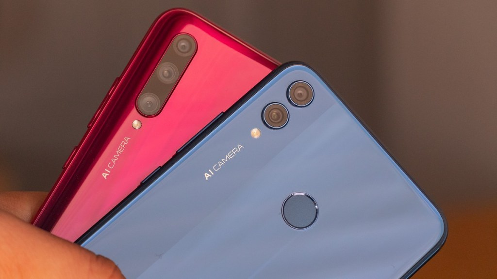 How to boot into safe mode on Honor 20 lite