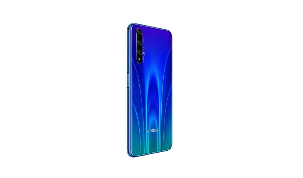 How to boot into safe mode on Honor 20S