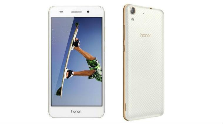 How to boot into safe mode on Honor 5A