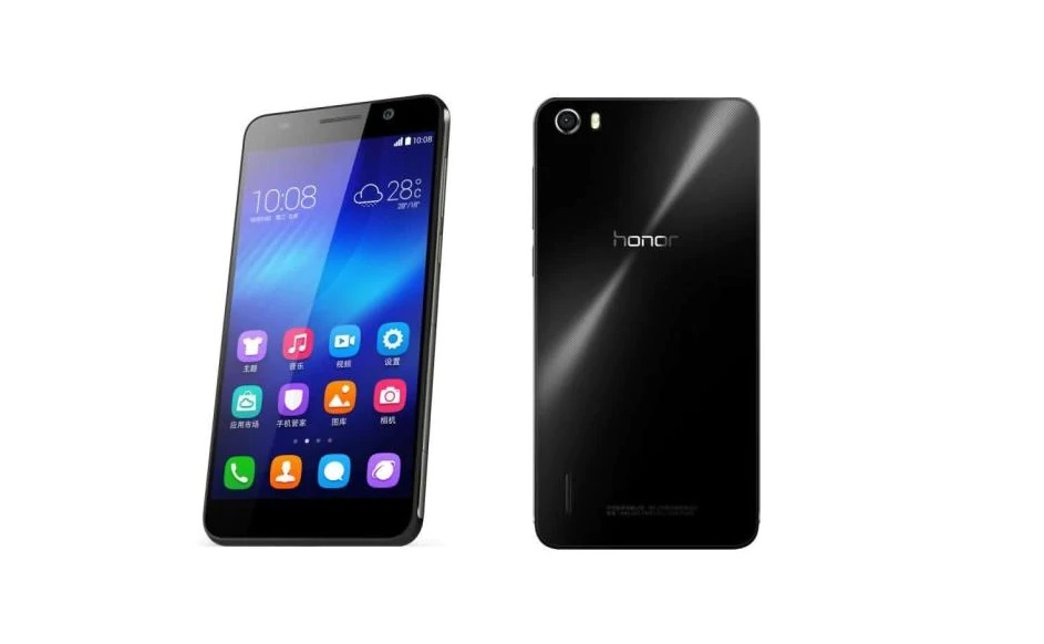 How to boot into safe mode on Honor 6