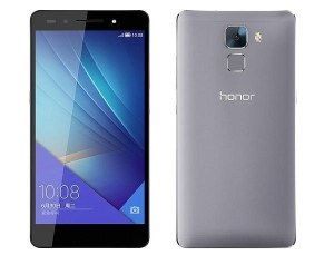 How to boot into safe mode on Honor 7