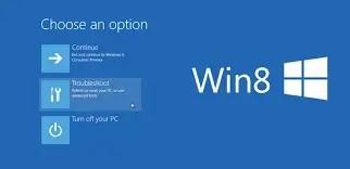 Remove Safe Mode on Windows 8 PC