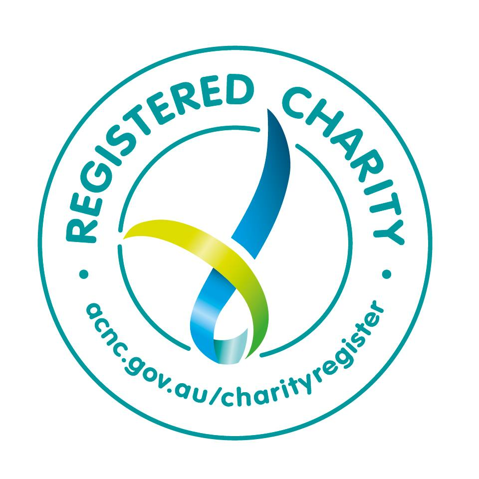 Registered Charity image