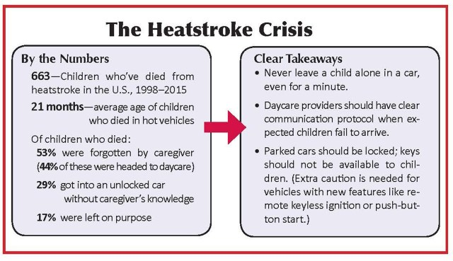 Heatstroke Crisis