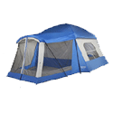 Wenzel Outdoor Large Family Lodge tent for camping