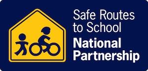 SRTS National Partnership logo