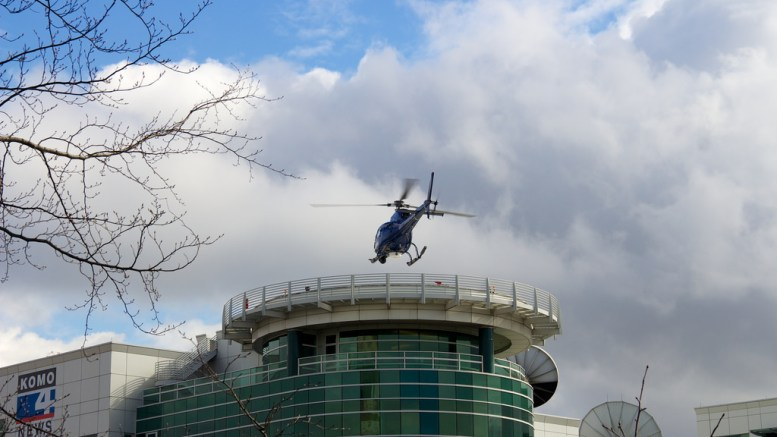 komo helicopter crash