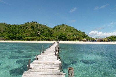 Kanawa Island, Flores Indonesia | saferule
