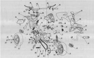 Download free 49Cc Pocket Bikes Manual  trackerbc