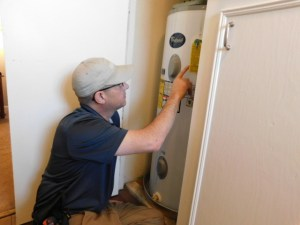 Choosing the right home inspector, check background and references
