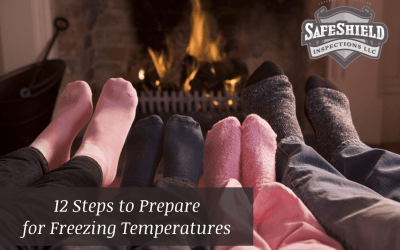 12 Steps to Prepare Your Home for Freezing Temperatures