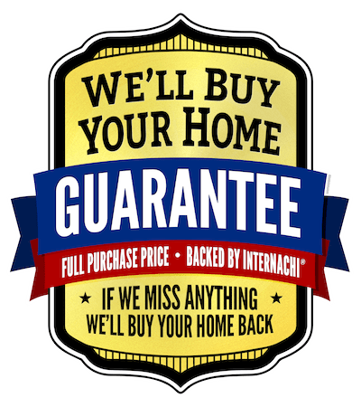 home inspection the woodlands