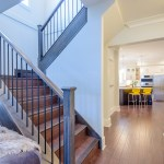 Half of homes in the United States have stairs