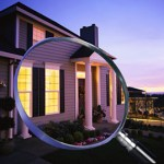 home inspection takes a closer look at a property