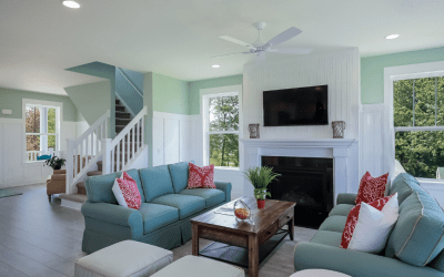 8 Tips for a Clean and Sanitized Home
